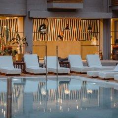 Отель Cook's Club Hersonissos Crete - Adults Only Греция, Херсониссос - отзывы, цены и фото номеров - забронировать отель Cook's Club Hersonissos Crete - Adults Only онлайн бассейн