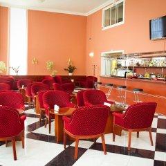Отель Парк Крестовский Санкт-Петербург гостиничный бар
