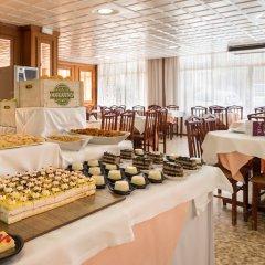 Отель H·TOP Molinos Park Испания, Салоу - - забронировать отель H·TOP Molinos Park, цены и фото номеров питание фото 2
