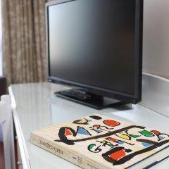 Hotel Joan Miró Museum удобства в номере