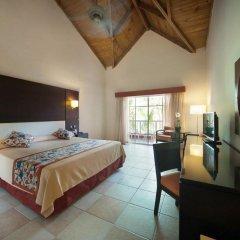 Отель Caribe Club Princess Beach Resort and Spa - Все включено комната для гостей фото 3