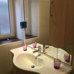 Отель Vienna's Explorer Hub Вена ванная фото 2