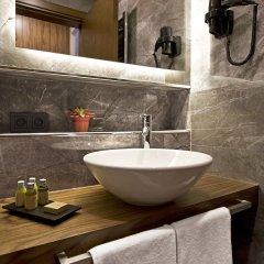 Отель Snog Rooms & Suites Стамбул ванная фото 2