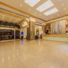 Guangzhou Zhuhai Special Economic Zone Hotel интерьер отеля фото 3