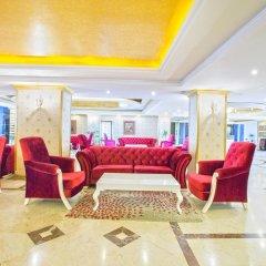 Sahil Marti Hotel Турция, Мерсин - отзывы, цены и фото номеров - забронировать отель Sahil Marti Hotel онлайн фото 5