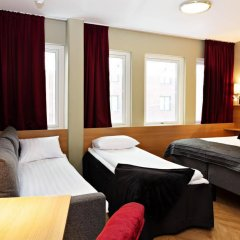 Best Western Arena Hotel Gothenburg Гётеборг комната для гостей фото 5