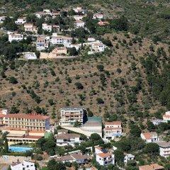 Отель Grecs Испания, Курорт Росес - отзывы, цены и фото номеров - забронировать отель Grecs онлайн городской автобус