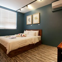 Отель KOTEL YAJA sadang art gallery комната для гостей фото 2