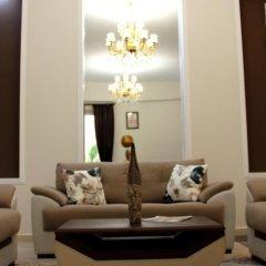 Parlak Resort Hotel интерьер отеля фото 3