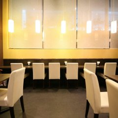 APA Hotel Asakusa Kuramae питание фото 3