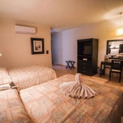 Hotel Marlon in Chetumal, Mexico from 39$, photos, reviews - zenhotels.com photo 2