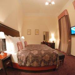 Отель Ea Embassy Прага комната для гостей фото 3