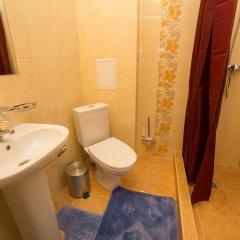 Гостиница Акварель Family ванная фото 2