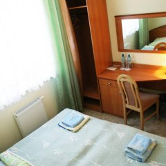 Отель Pensjonat Iskra удобства в номере
