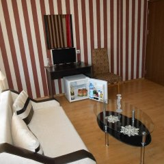 Отель Guest House Tsenovi удобства в номере фото 2
