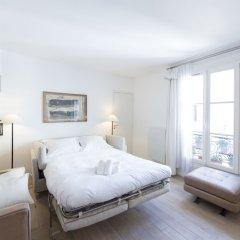 Отель Style in South Pigalle Париж комната для гостей фото 2