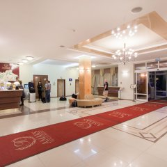 AMAKS Конгресс-отель интерьер отеля фото 2