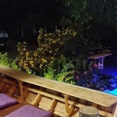 At Lanta Hostel Ланта бассейн