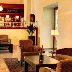 Отель IntercityHotel Düsseldorf интерьер отеля фото 2