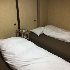Отель Yagura Хидзи комната для гостей фото 3
