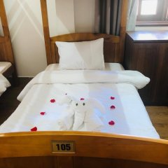 Отель Fantrip Homestay Далат ванная фото 2