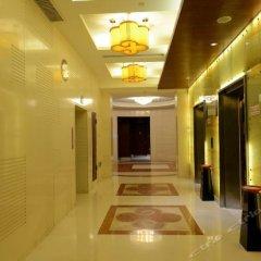 Отель Days Fortune Сямынь интерьер отеля фото 3