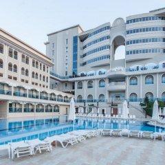 Отель Sultan of Side - All Inclusive Сиде с домашними животными