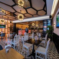 Bossuite Hotel Kadikoy Турция, Стамбул - отзывы, цены и фото номеров - забронировать отель Bossuite Hotel Kadikoy онлайн гостиничный бар
