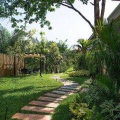Отель The Fong Krabi Resort фото 8