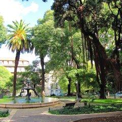 Апартаменты Charming Studio Garden View Great Loc. Лиссабон развлечения
