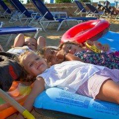 Отель Matamy Beach детские мероприятия