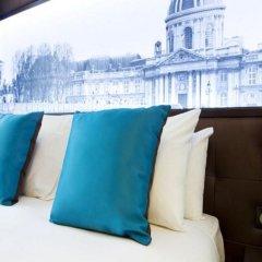 Отель Best Western Nouvel Orleans Montparnasse Париж комната для гостей фото 4