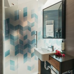 Отель Avena by Artery Hotels ванная