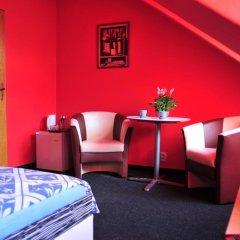 Отель Hostel Alia Чехия, Прага - отзывы, цены и фото номеров - забронировать отель Hostel Alia онлайн комната для гостей фото 4