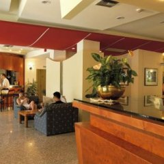 Sea Palace Hotel Фускальдо интерьер отеля фото 2