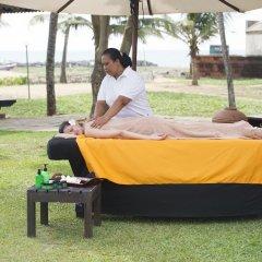 Отель Club Hotel Dolphin Шри-Ланка, Вайккал - отзывы, цены и фото номеров - забронировать отель Club Hotel Dolphin онлайн спа фото 2