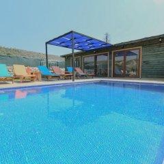 Villa Patara 3 Турция, Патара - отзывы, цены и фото номеров - забронировать отель Villa Patara 3 онлайн бассейн фото 2