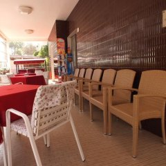 Hotel Luana Римини питание фото 3