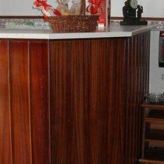 Hotel Louro гостиничный бар