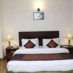 Отель Goodwill Hotel Delhi Индия, Нью-Дели - отзывы, цены и фото номеров - забронировать отель Goodwill Hotel Delhi онлайн комната для гостей фото 4