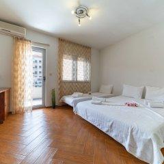 Отель SMS Apartments Черногория, Будва - отзывы, цены и фото номеров - забронировать отель SMS Apartments онлайн комната для гостей фото 4