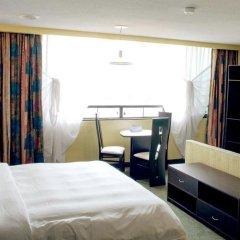 Отель Real Del Sur Мехико комната для гостей фото 5