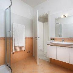 Отель Residence Hotel Piccadilly Италия, Римини - отзывы, цены и фото номеров - забронировать отель Residence Hotel Piccadilly онлайн ванная фото 2