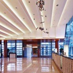 Grand Skylight International Hotel Shenzhen Guanlan Avenue интерьер отеля фото 3