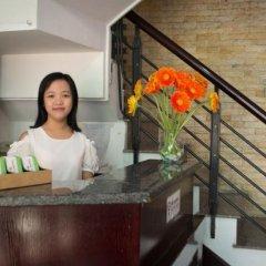 Отель Lucky Star Tan Dinh Хошимин интерьер отеля фото 3