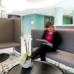 Отель ibis Styles Lyon Confluence интерьер отеля фото 2