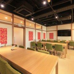 Отель Capsule and Sauna Oriental Япония, Токио - отзывы, цены и фото номеров - забронировать отель Capsule and Sauna Oriental онлайн помещение для мероприятий