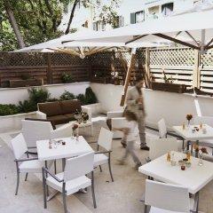 Отель Best Roma Италия, Рим - отзывы, цены и фото номеров - забронировать отель Best Roma онлайн бассейн