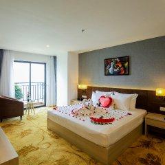 Volga Nha Trang hotel Нячанг комната для гостей фото 2