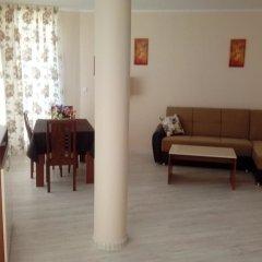 Отель Deluxe Premier Residence Солнечный берег комната для гостей фото 3